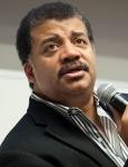 Tyson Shows Star Power